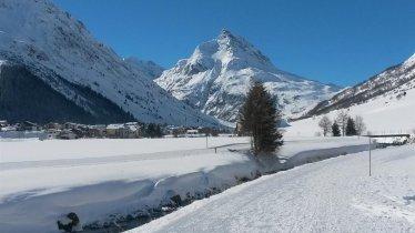 Winterwanderweg, © Isabell Kathrein