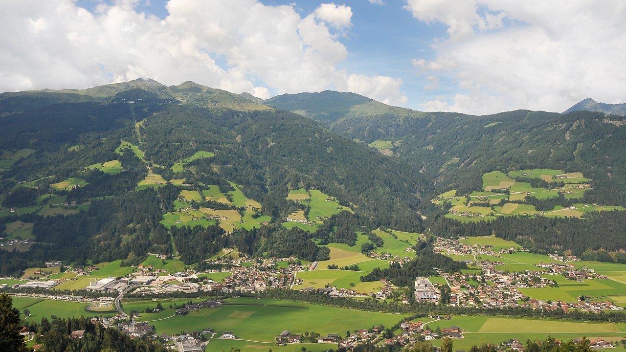 Kaltenbach im Zillertal, © Wörgötter & Friends