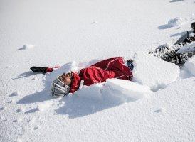 Schneengel, © Tirol Werbung / Dominik Gigler