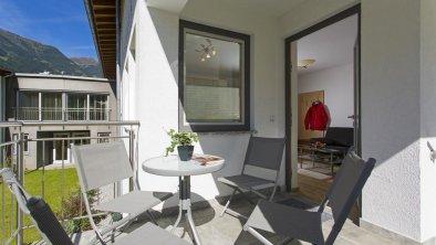 Appartments Taschler - Terrasse Wohnung 1, © Terrasse Wohnung 1