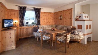 Hotel-Appartement TIROL Wohnraum