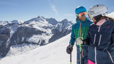 Skifahren im Ski Juwel Wildschönau Alpbachtal, © Ski Juwel Alpbachtal Wildschönau