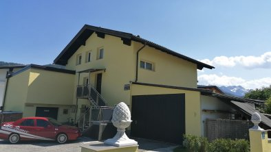 Casa Pizzo, © Pizzo Sabrina