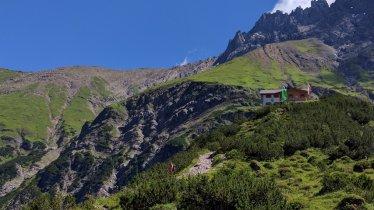Hanauer Hütte, © Tirol Werbung/Klingler
