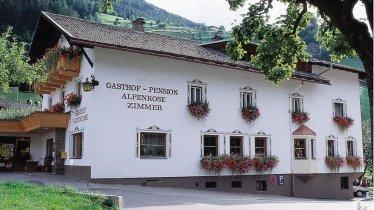 Gasthaus Alpenrose Imsterberg