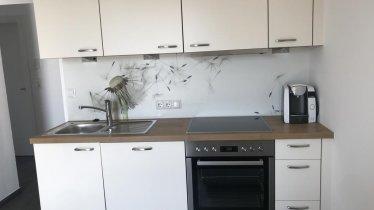 Küche Apartment Peotta