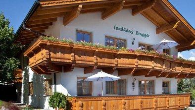 Landhaus Brugger Sommer