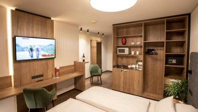Hotel Rufi´s Zimmer weitere Impressionen