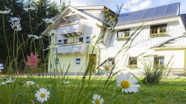 Haus Alpenglühn Osttirol Lienz Iselsberg Ferienwoh
