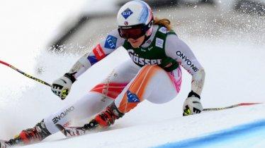 Ski-Weltcup der Damen in Lienz, © Expa Pictures
