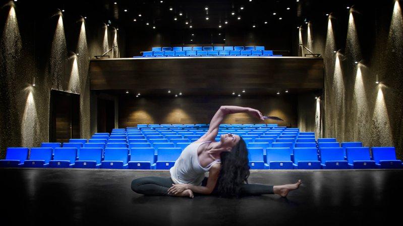 yoga.tage Kufsteinerland, © TVB Kufsteinerland