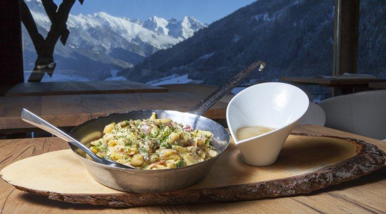 Rezept Tiroler Almnudeln