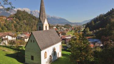 Ampass im Sommer, © Innsbruck Tourismus/Christof Lackner