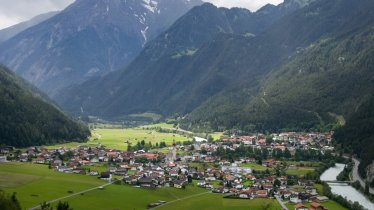 Pfunds im Sommer, © Tiroler Oberland