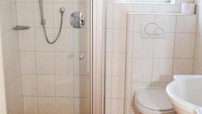 Badezimmer Einbettzimmer