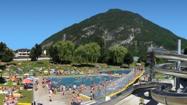 Schwimmbad Imst, © Ferienregion Imst / Chris Walch