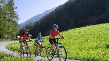 MTB-Tour: Pfunds - Tschingls - St. Ullrich, © Tiroler Oberland Tourismus