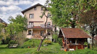 Villa Gartenblick Kufstein Haus Ansicht
