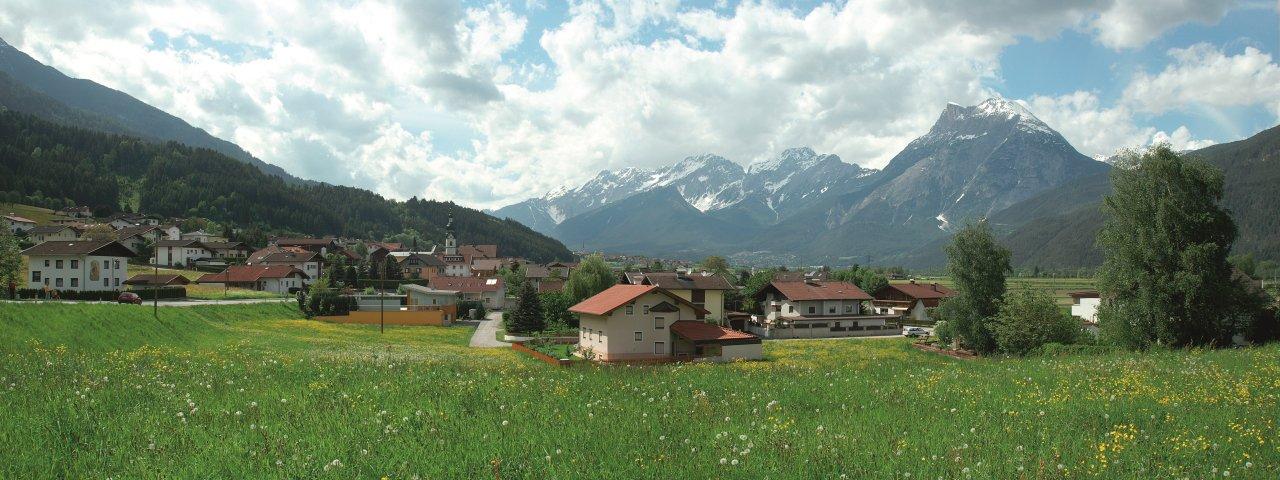 Polling im Sommer, © Innsbruck Tourismus/Laichner