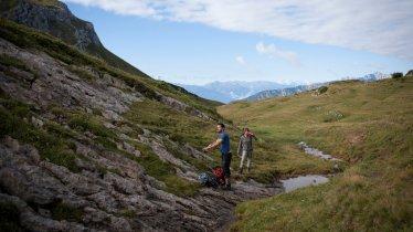 Tour im Rofangebirge, © Tirol Werbung/Jens Schwarz