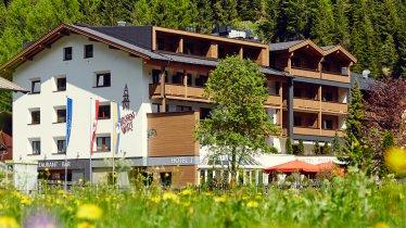 Hotel Kirchenwirt in Feichten im Kaunertal, © Martin Larcher