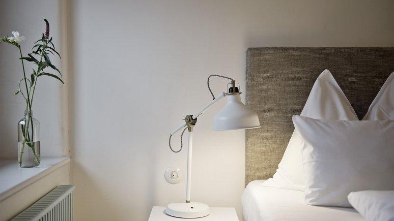 Doppelzimmer im Hotel Unterwirt in Ebbs, © Hotel Unterwirt