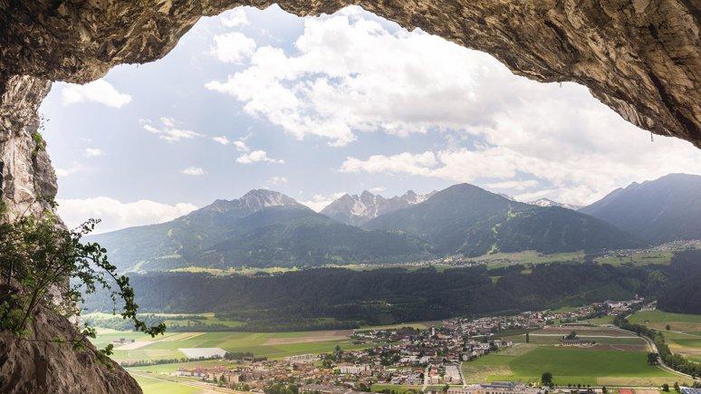 Kaiser Max Grotte, © Innsbruck Tourismus / Helga Andreatta