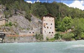 Festung Altfinstermünz, © TVB Tiroler Oberland