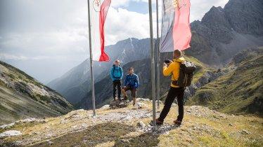 Adlerweg-Etappe 21, © Tirol Werbung/Dominik Gigler