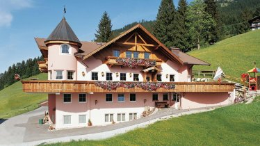 Vitalhotel Sportalm - Barrierefreies Hotel, © Hotel Sportalm