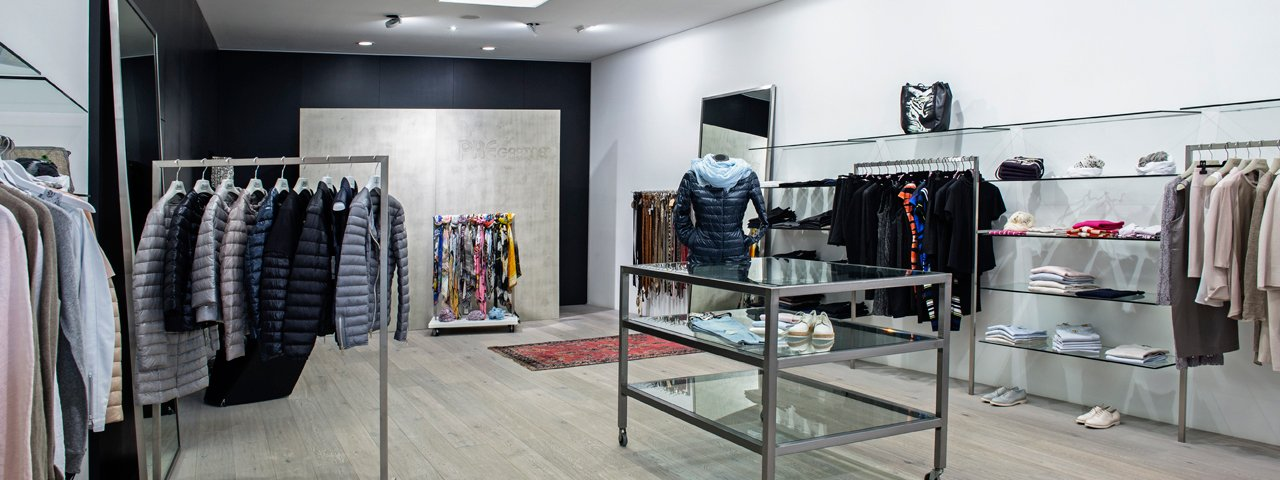 Pregartner Fashion, © Tirol Werbung/Lisa Hörterer