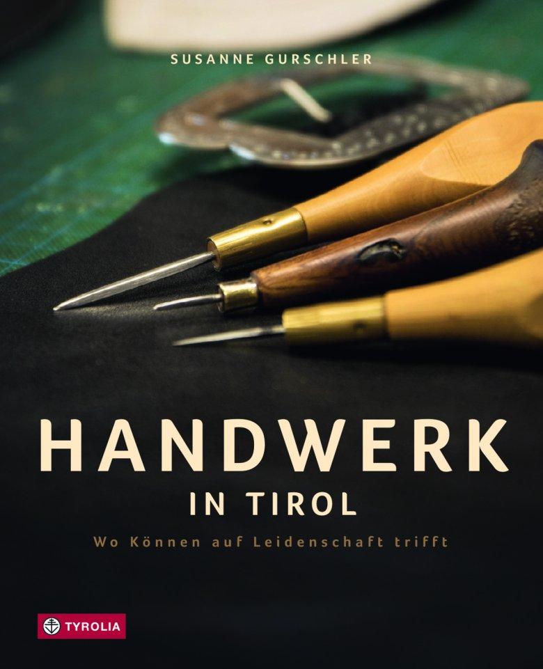 HAndwerk in Tirol.indd