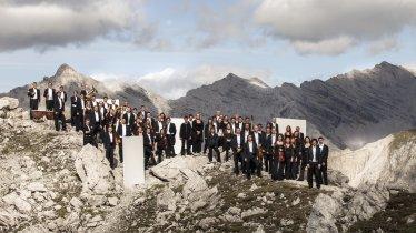 Tiroler Symphonieorchester Innsbruck, © Tiroler Landestheater