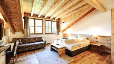 Doppelzimmer Landidyll de Lux