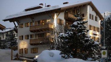 Winterbild - Tannenhof