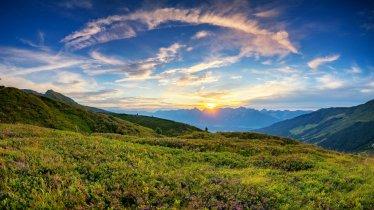 Ausblick auf den Gamsstein, © TVB Silberregion Karwendel