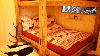 Hütte Resi