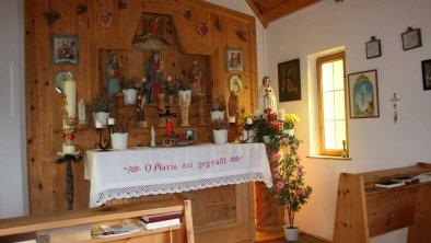 Im Inneren der Hofkapelle, © im-web.de/ DS Destination Solutions GmbH (eda3 Naud)