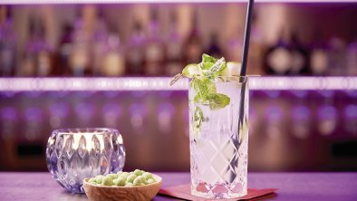 Cocktail-Erlebnisbar, © adler inn tyrol mountain resort