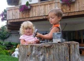 Kinderbauernhof Leneler, © Urlaub am Bauernhof
