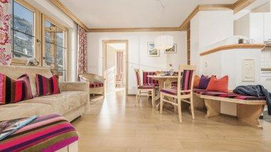Wohlfühl Apartment Birken-Heim 1.Stock, © mood