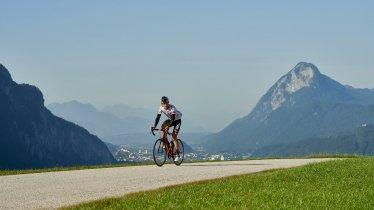 Rennradtour im Kufsteinerland, © George Marshall