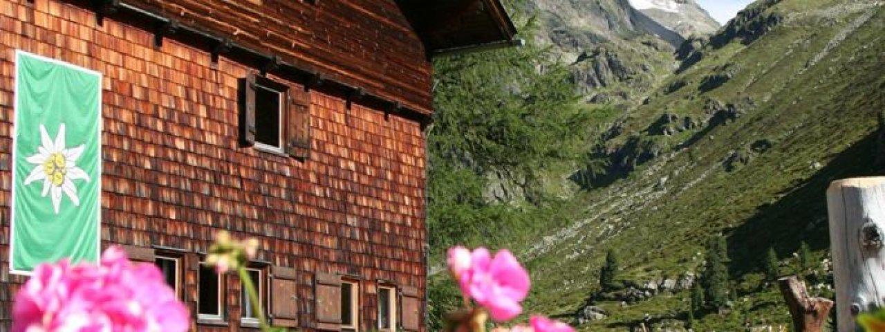 Lienzer Hütte, © Lienzer Hütte