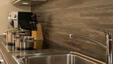 Appartement-Taschler-Web-by-BAUSE-035, © Küchenblock,Kaffeemaschine,Toaster,Spülmaschiene..