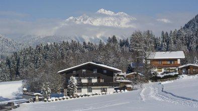 Winter  Ansicht