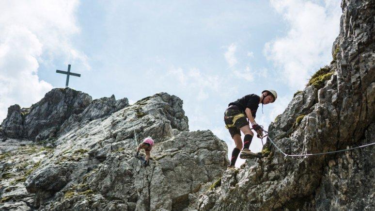 , © Tirol Werbung/Peter Neusser