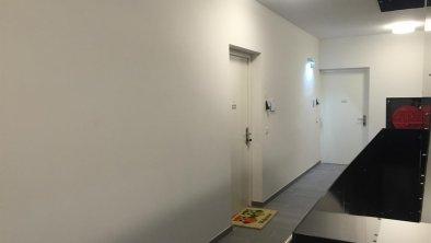 Eingang Apartments Private Living Kufstein, © Aparthotel Kufstein 2