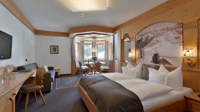 Hotel Almhof**** - Mehrbettzimmer