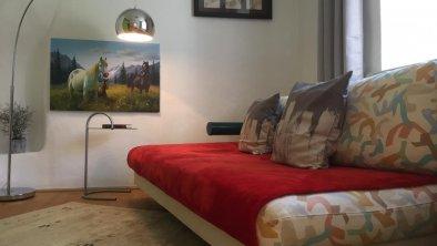 Apartment Alexander Innenansicht 5