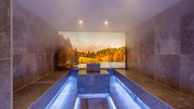 Hotel Sonne - Dampfbad, © Hotel Sonne Besitz GmbH